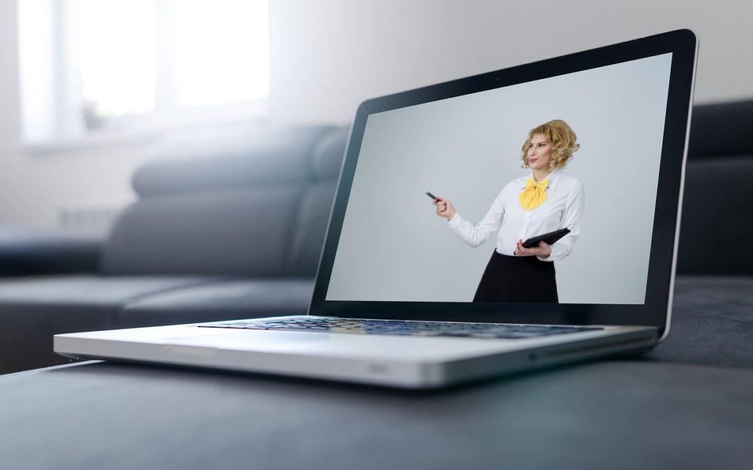 Habilidades comunicativas en el entorno online