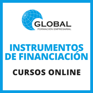 Instrumentos de financiación