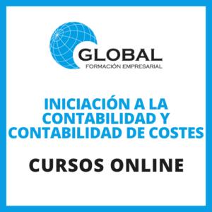 Iniciación a la Contabilidad y Contabilidad de Costes