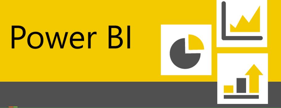 Power BI Global formación