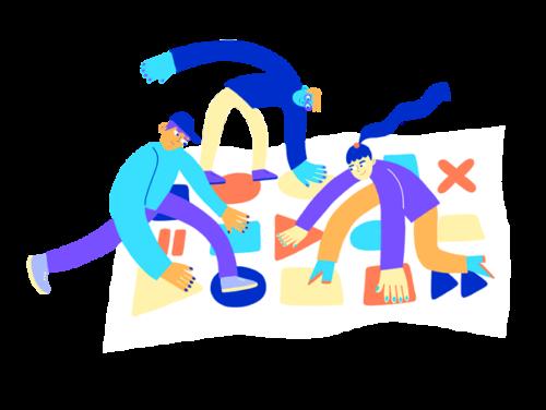3. Entretenimiento, diversión y aprendizaje
